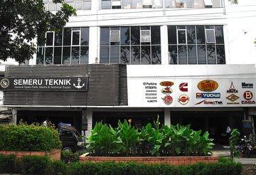 Semeru Teknik Surabaya